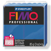 Fimo Professional Modelling Clay 2oz. Blue
