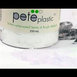Tri-Art re-harvested Pete Plastic Medium 500ml / 16.9 oz