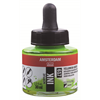 Amsterdam Acrylic Ink 30ML YLWISH GREEN **ND**