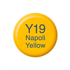Copic Ink and Refill Y19 Napoli Yellow *ND*