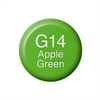 Copic Ink and Refill G14 Apple Green *ND*