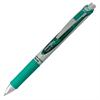 Pentel EnerGel Liquid Gel Pen 0.7mm Green