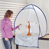 Additional images for HomeRight Spray Shelter - Small **ND**