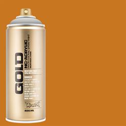Montana GOLD Spray Terra - 400ml **ND**