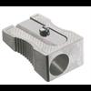 Sharpener Faber Castell Single Holed Metal (G183100)