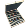 Sennelier Oil Pastel Set of 36 Plein Air - Wood Box