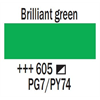 Additional images for Amsterdam Standard Acrylic 120ML BRILLIANT GRN 605 **ND**