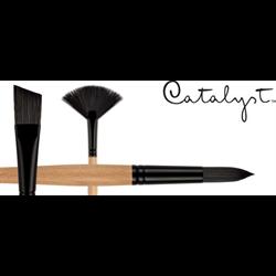 Princeton Brushes - Catalyst Bristle