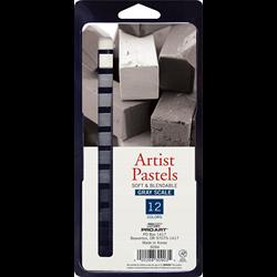 Pro Art Artist Pastels