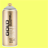 Montana GOLD Spray Flash Yellow - 400ml **ND**