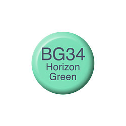 Copic Ink and Refill BG34 Horizon Green *ND*