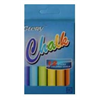 Montrose Colored Chalk 12 Sticks
