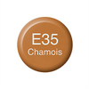 Copic Ink and Refill E35 Chamois *ND*