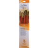 Brush Set 9154 Real Value Series - Bristle Set of 7 brushes - LH