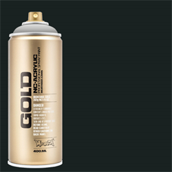 Montana GOLD Spray Anthracite - 400ml **ND**