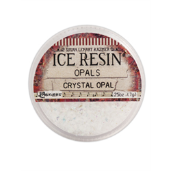 Ranger Ice Resin Opals -  Crystal Opal **ND**