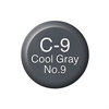 Copic Ink and Refill C9 Cool Grey 9 *ND*