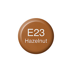 Copic Ink and Refill E23 Hazelnut *ND*