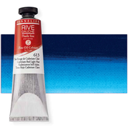 Sennelier Rive Gauche Oil 40ml Primary Blue