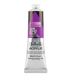 Holbein Heavy Body Artist Acrylic 150ml Tubes