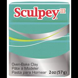Sulpey - Sculpey III