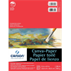 Canson Foundation Canva-Paper Pad 9x12 136lb