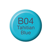 Copic Ink and Refill B04 Tahitian Blue*ND*