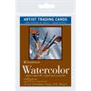 Strathmore Trading Cards 400 Watercolor Paper CP 140lb