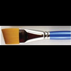 """Brush Heinz Jordan 725-1"""" Gold Sable Heinz Jordan"""