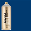 Montana GOLD Spray Ultramarine - 400ml **ND**