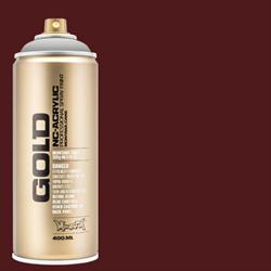 Montana GOLD Spray Chestnut - 400ml **ND**
