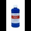 Handy Art Acrylic Paint 16oz Primary Blue