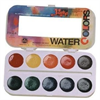 Yarka Watercolour Set of 10