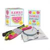 Running Press Mini Kits - Kawaii Cross-Stitch Kit **ND**