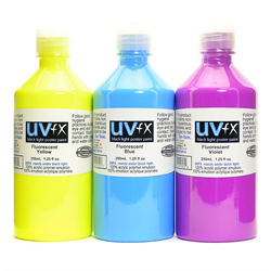 Richeson - UVfx Black Light Paint