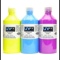 *Richeson - UVfx Black Light Paint