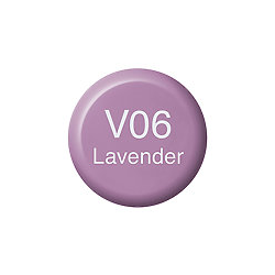 Copic Ink and Refill V06 Lavender *ND*