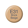 Copic Ink and Refill E31 Brick Beige *ND*