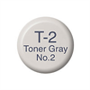 Copic Ink and Refill T2 Toner Grey 2 *ND*