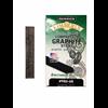 Compressed Graphite Sticks Rectangular 6 Per Box (986-6B)