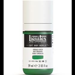 Liquitex Soft Body Acrylics