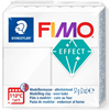 Fimo Effect Modelling Clay 2oz. Translucent White