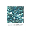 Additional images for Ranger Ice Resin German Glass Glitter Sky Blue **ND**