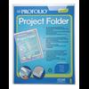 "Itoya Project Folder 11"" x 17"""