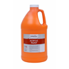 Handy Art Acrylic Paint 1/2 Gallon Chrome Orange