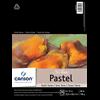 Canson Mi-Tientes Pastel Earth Tones Pad 9x12 98lb