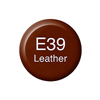 Copic Ink and Refill E39 Leather *ND*