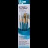 Brush Set 9172 Real Value Series - Golden Taklon Set of 4 brushes