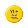 Copic Ink and Refill Y08 Acid Yellow *ND*
