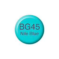Copic Ink and Refill BG45 Nile Blue *ND*
